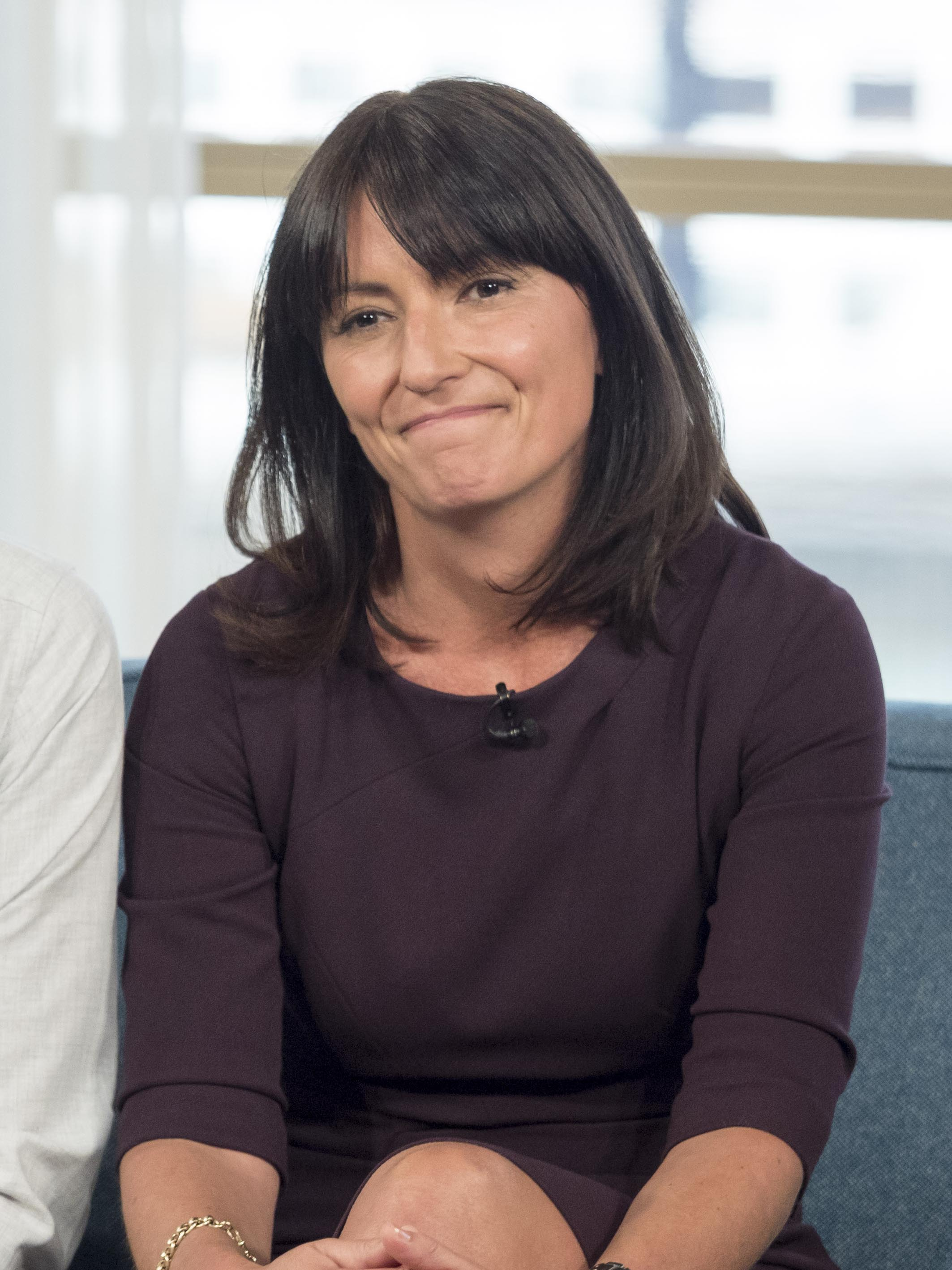 You Have To See Davina Mccall S Bum Snap Celebrating Her