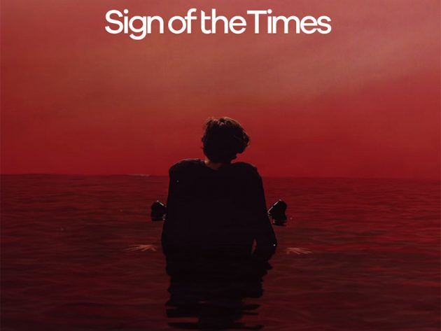 Sign Of Times >> Sign Of The Times Why Harry Styles Is The Pop Star The World Needs