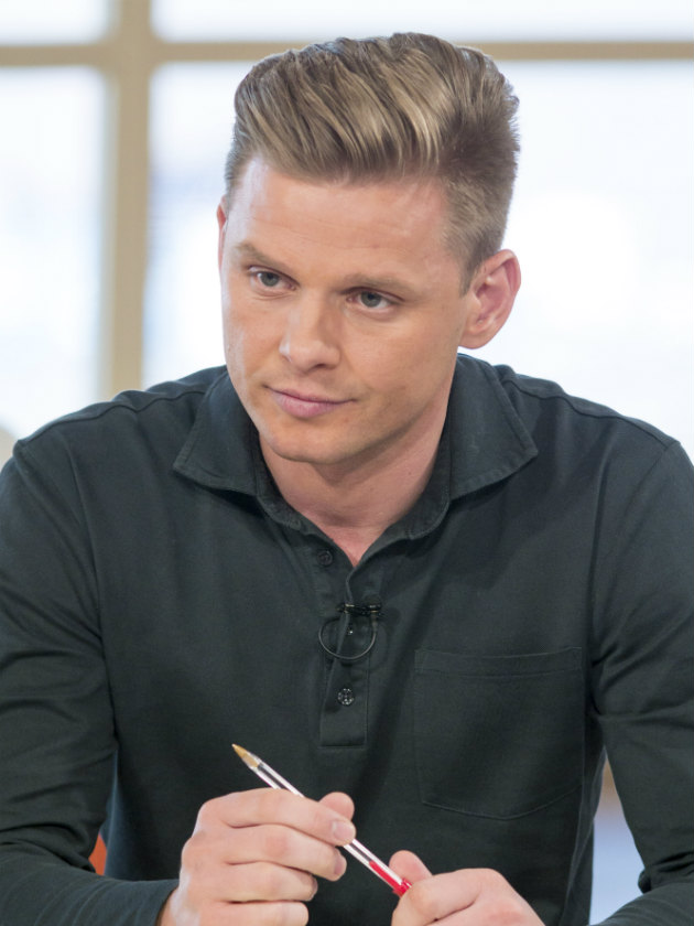 jeff brazier reveals cancer fears for sons after jade