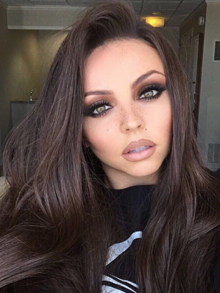 little mix jesy nelson - photo #47