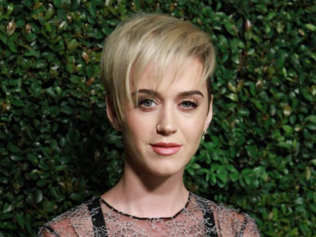 Whyyyyy Katy Perry Divides Fans With Drastic New Pixie Haircut