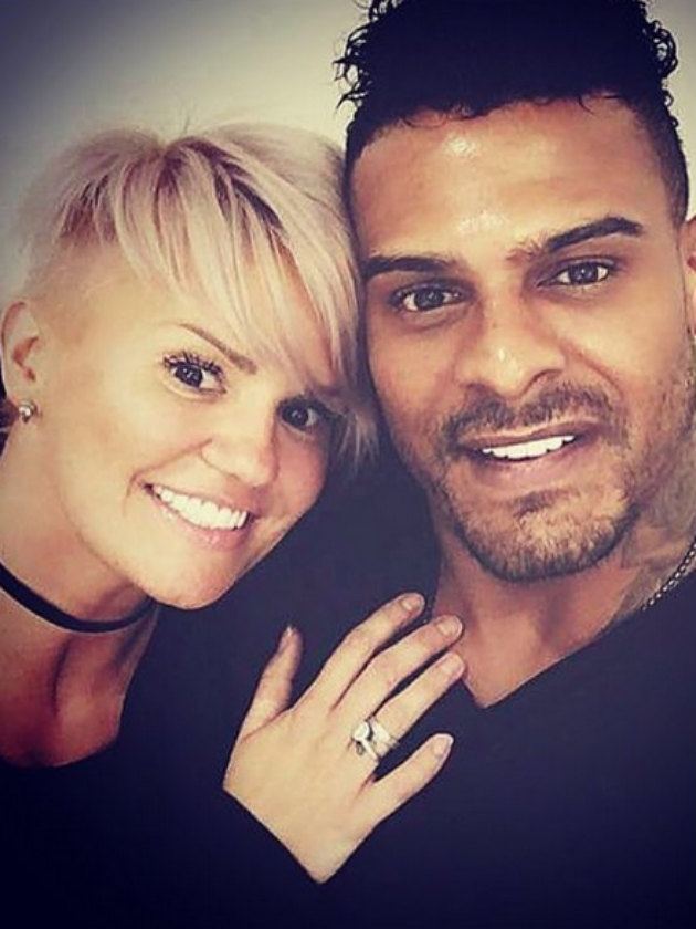 Kerry Katona Reveals Shes Trying To Get Pregnant With Sixth Baby