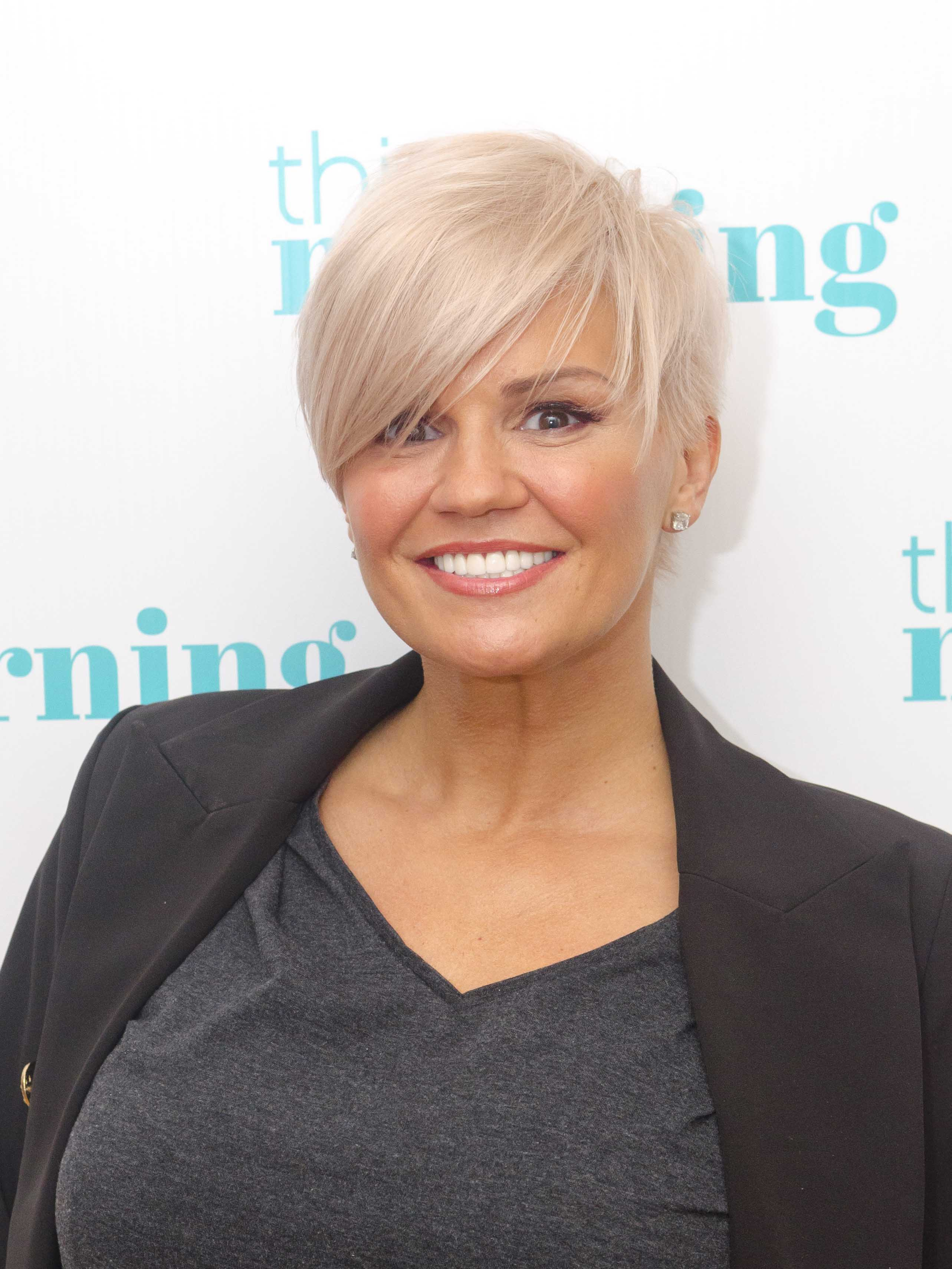 Kerry Katona Wows With Dramatic New Look After Fat Busting