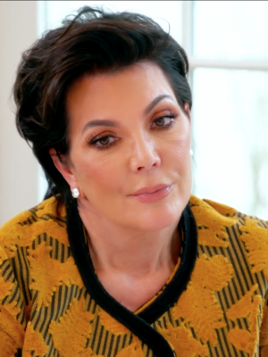 Kris Jenner Accused Of Being Furious After Capitol Takeover Eclipses Kimye Split