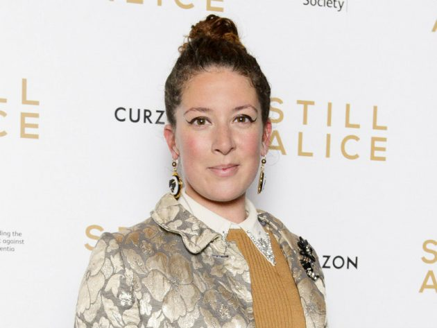 Who is Dinner Date narrator Natalie Casey? All you need to
