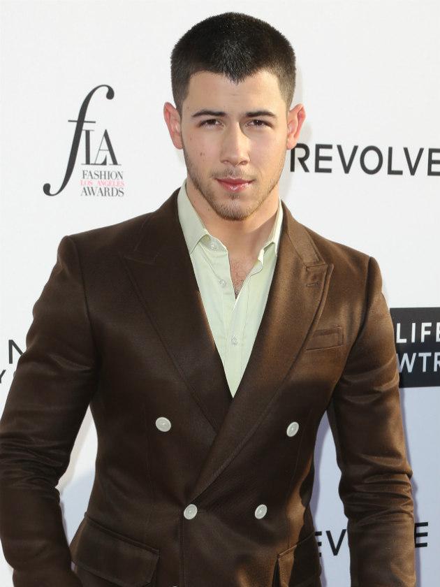 Nick celebrity news