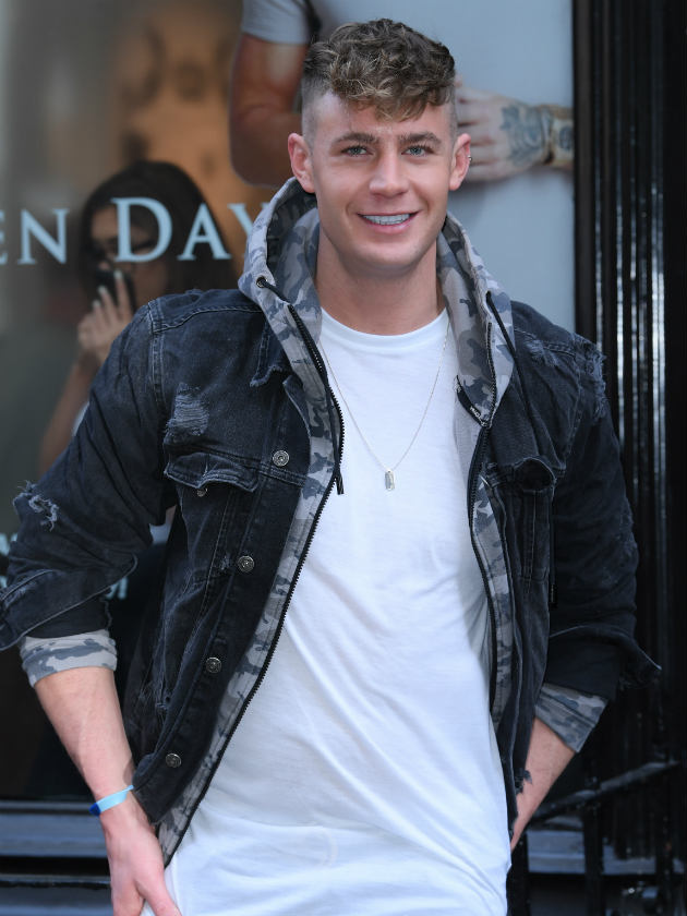Geordie Shores Scotty T Stuns Fans With Shocking Transformation Photo