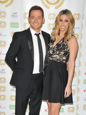 'I have to be sensible': Stacey Solomon reveals reason why she WON'T marry Joe Swash