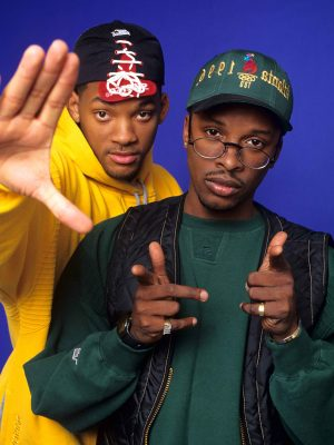 Will Smith and DJ Jazzy Jeff set for UK concert in the most unlikely place…
