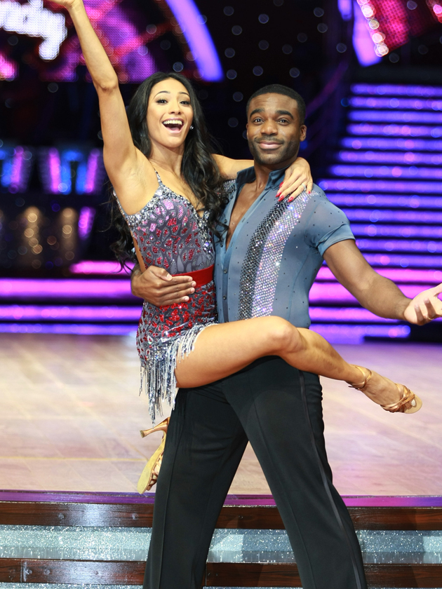 Strictly Come Dancing's Karen Clifton: 'I love pancakes ...