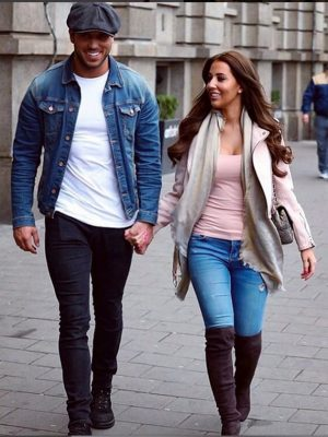 TOWIE's Yazmin Oukhellou and James Lock SPLIT after two years together: 'You didn't love her' 2
