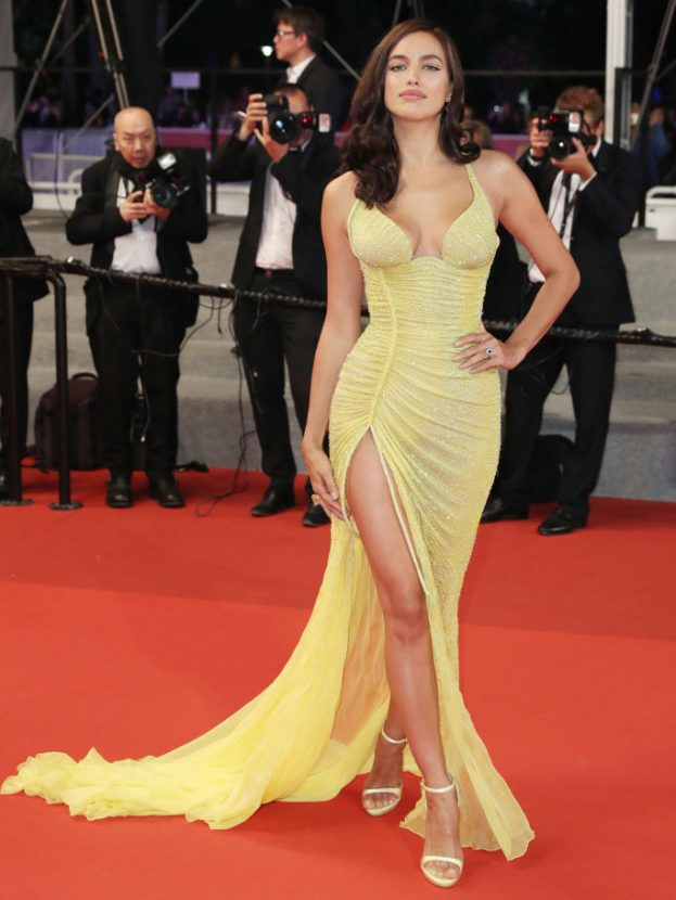 Cannes Film Festival: SEE all the dresses you need to know about