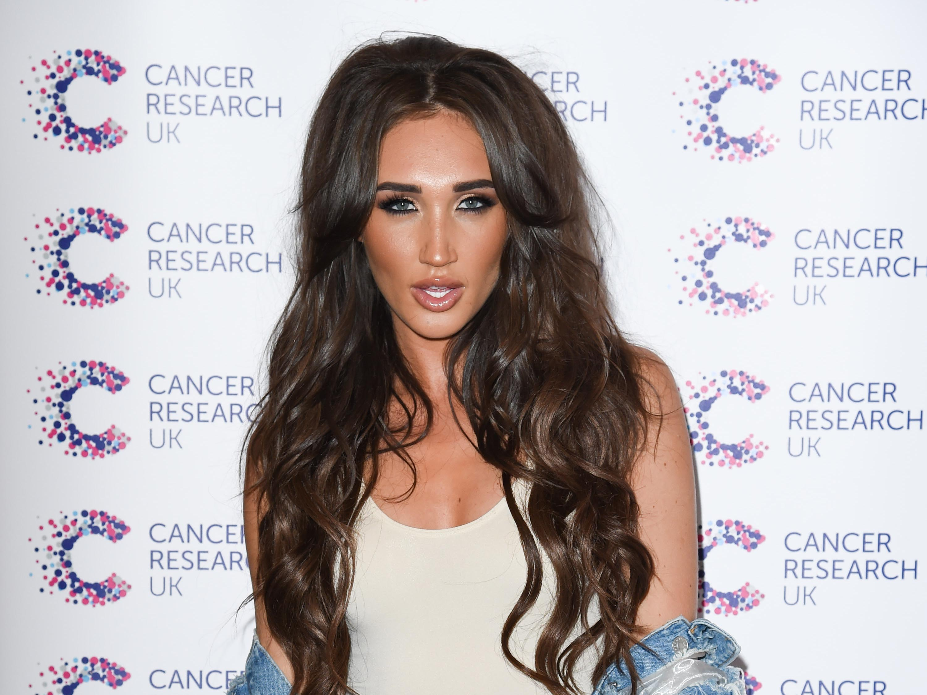 Images Megan McKenna naked (65 foto and video), Tits, Is a cute, Twitter, underwear 2020