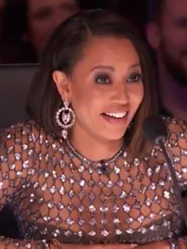 This Is How Simon Cowell Is Bankrolling Mel B Through Her