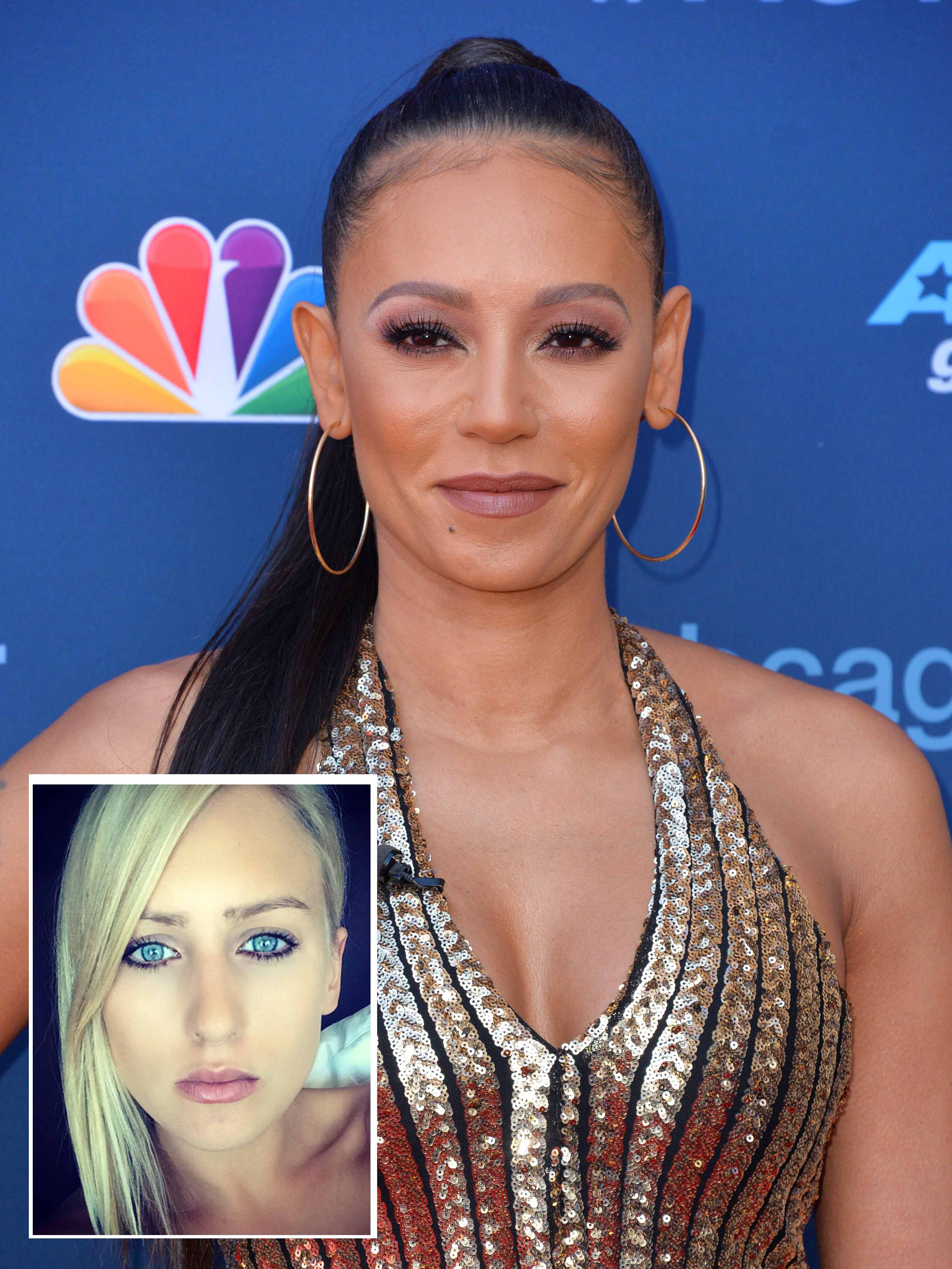 Mel B Granted Five Year Restraining Order Against Nanny
