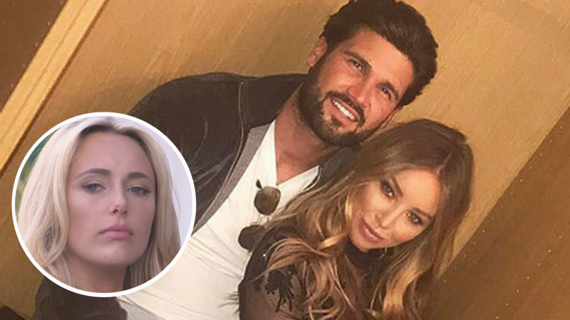 Oo la la! TOWIE's Dan Edgar reveals he wants to rekindle Lauren Pope 'romance' - but what will Amber T say?!