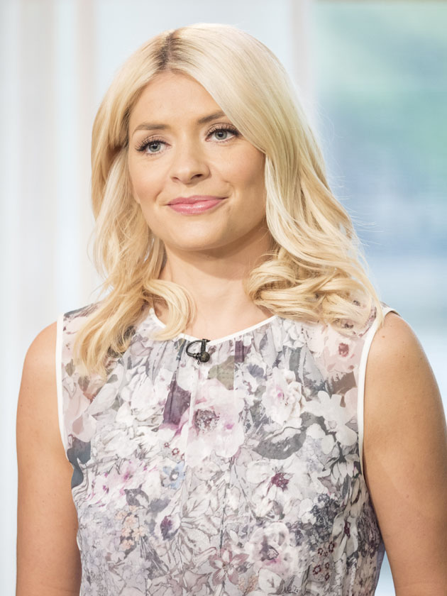 Good Morning I Love You So Much Holly Willoughby BLAST...