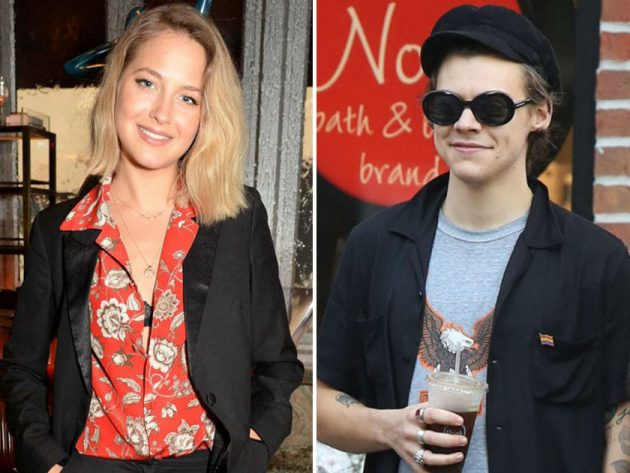 is this the real reason harry styles and tess ward split