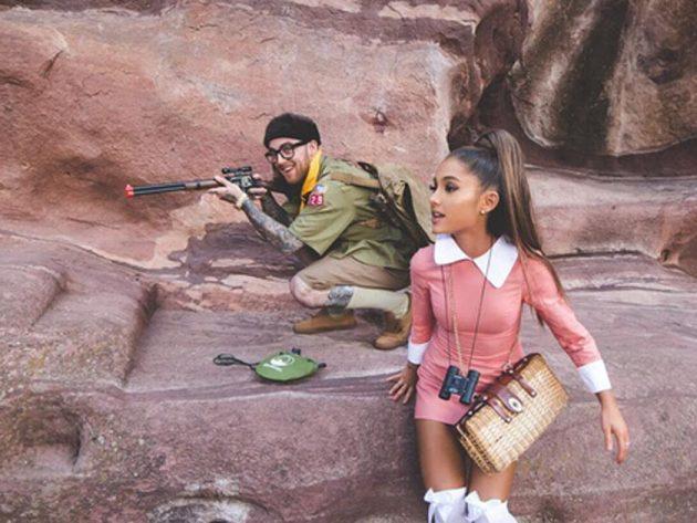 Ariana Grande  Wikipedia