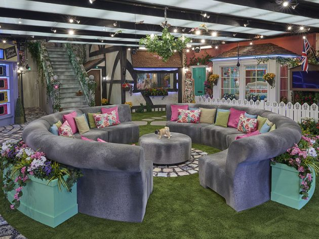 Big Brother House 2017