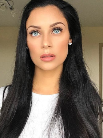 Love Island's Cally Jane Beech STUNS with 'incredible' post-baby body just two months after giving birth