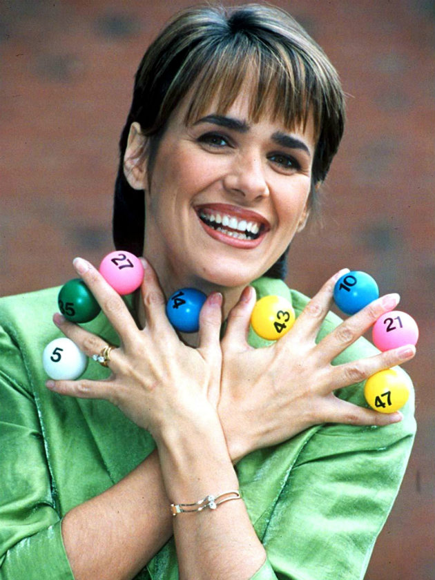 Whatever Happened To Changing Rooms Carol Smillie