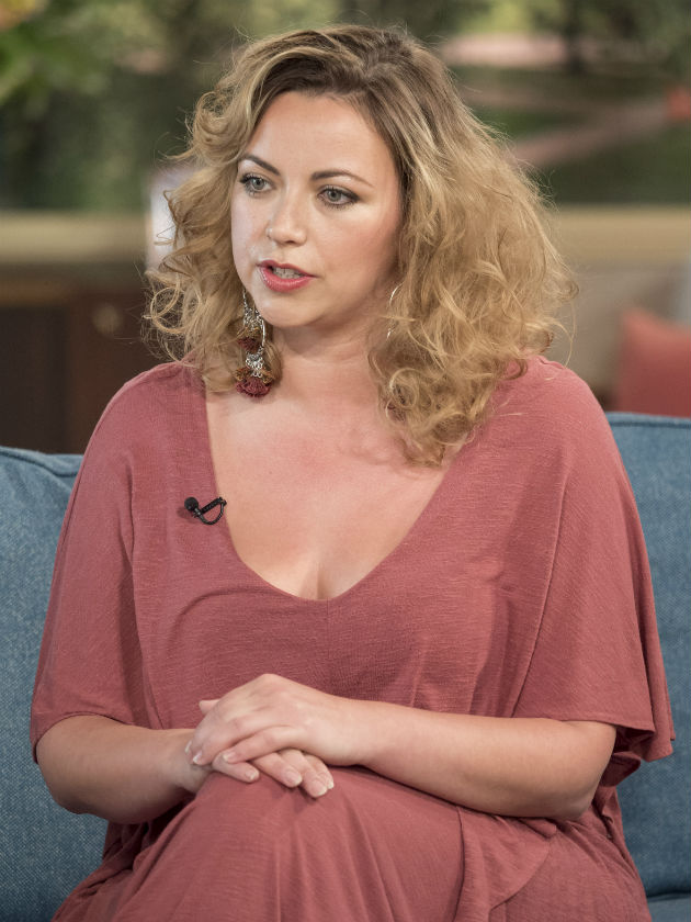 Charlotte Church Nude Photos 13