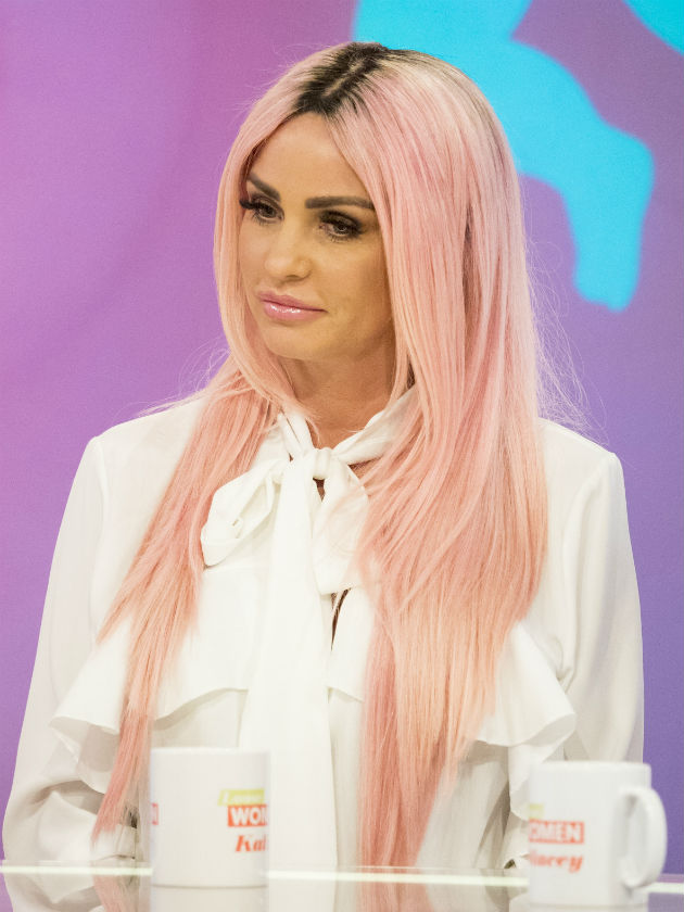 katie price - photo #7