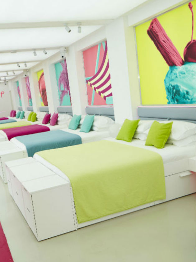 FIRST LOOK: Check out the amazing Love Island 2017 villa