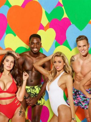Love Island bosses DENY the show will have same-sex couples for the first time