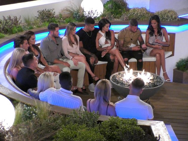 Love Island viewers left furious over ITV Hub issues