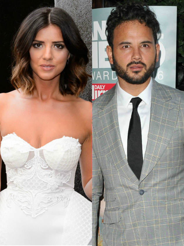 Lucy Mecklenburgh and Ryan Thomas fuel romance rumours on Instagram