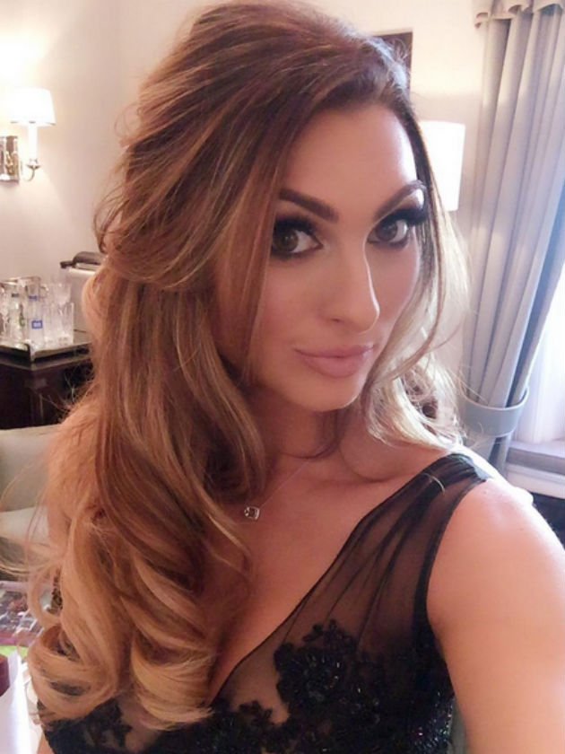 Luisa Zissman Announces She U0026 39 S Pregnant With Third Baby On Instagram