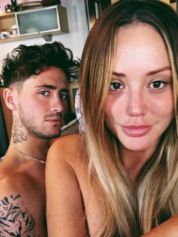 Stephen bear slams celebrity dating agency
