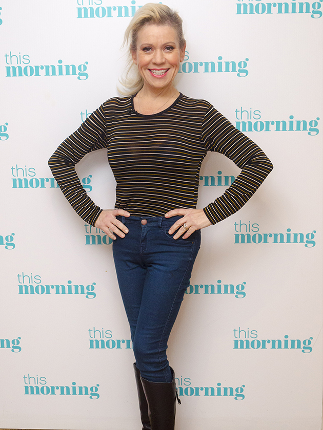Family concerned over Tina Malone's extreme weightloss