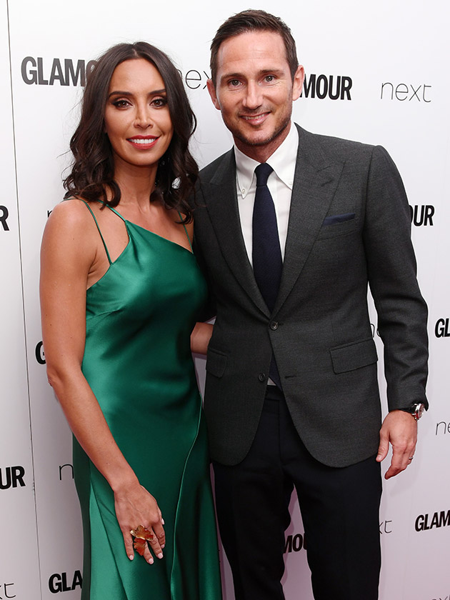 frank lampard and christine bleakley relationship poems
