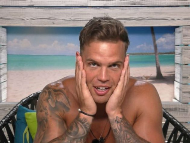 You Won T Believe What Love Island Heartthrob Dom Lever Used To Look Like