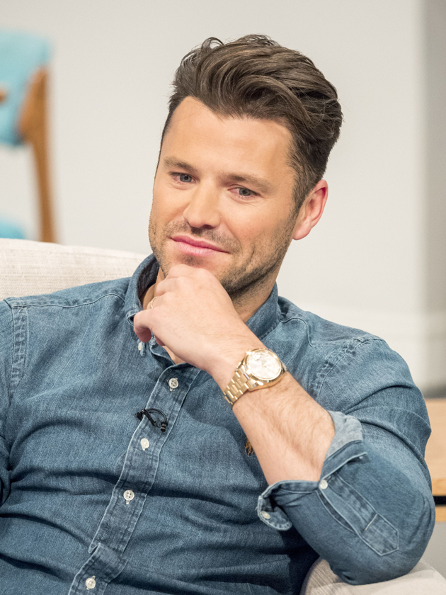 WATCH: Mark Wright deb...