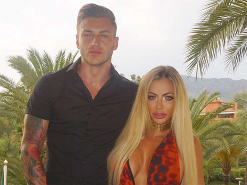 Holly Hagan: 'People say I'm too thin but I'm overweight on the BMI