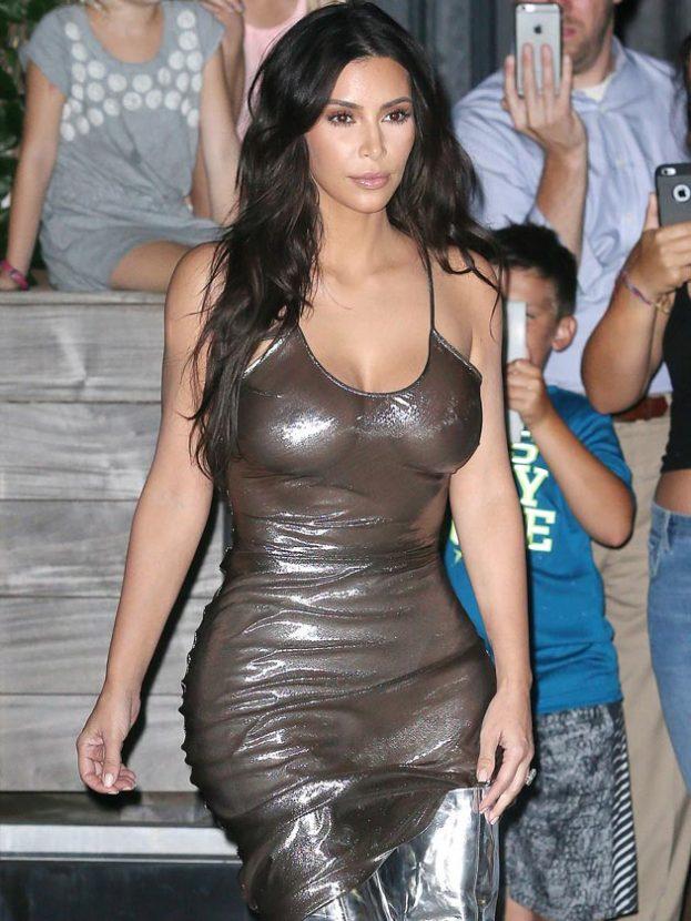 kim kardashian selfie uncensored