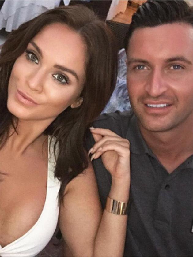 Vicky Pattison SLAMS 'sleazy' ex John Noble in explosive new interview