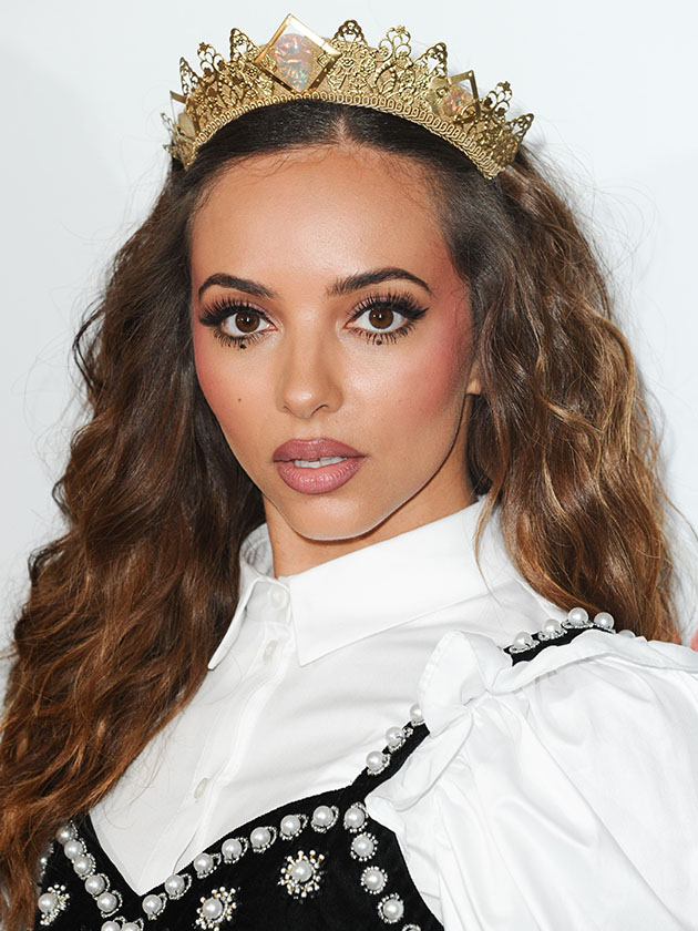 Jade Thirlwall Nude Photos 5