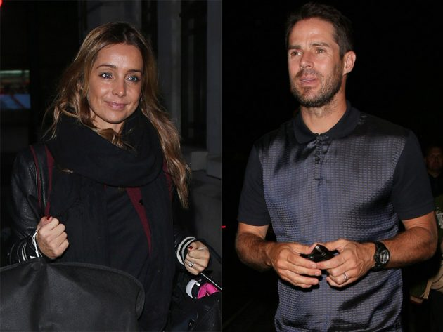 Jamie and Louise Redknapp - The REAL reason they divorced