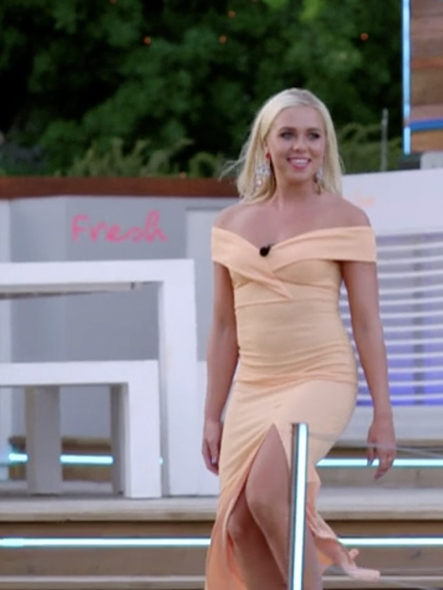 Get The Love Island Look With These Prom Dresses All From Asos