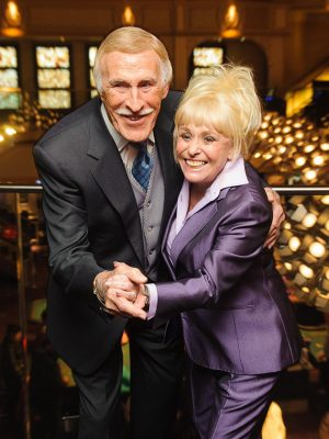 Bruce Forsyth: life in pictures