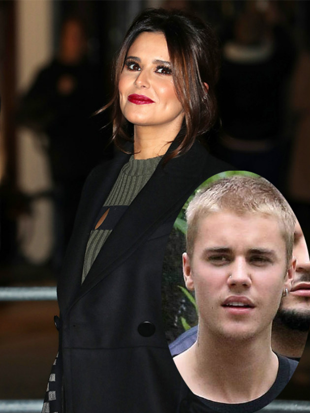 Will Cheryl Cole collaborate with Justin Bieber for post-baby comeback?