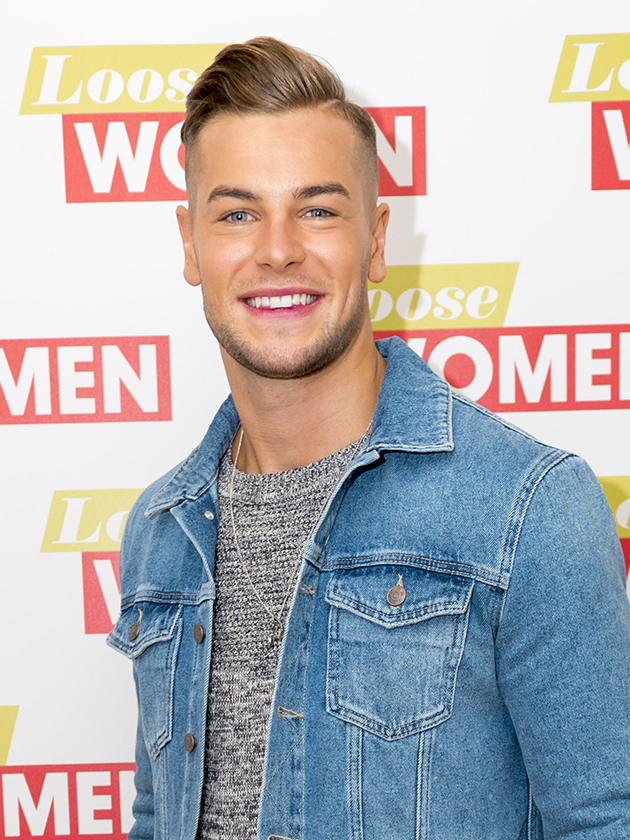 Love Island Chris Hughes admits he isn't speaking to stars of the show