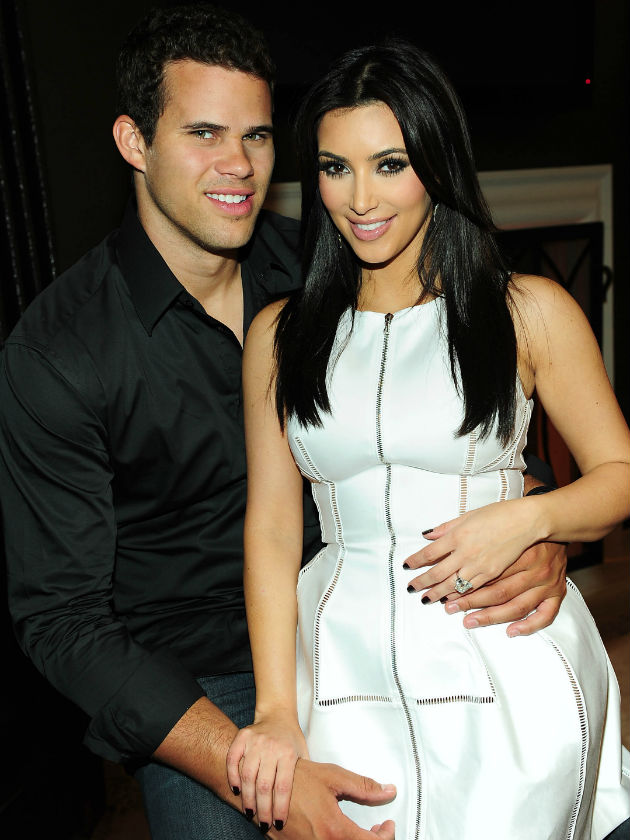 Kim Kardashian reveals shock new details of marriage to Kris Humphries
