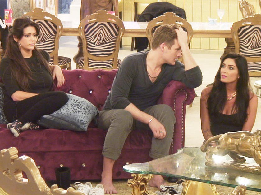 Reality TV's 10 Most Shocking Moments Ever   TheRichest
