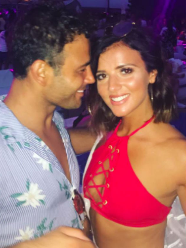 Lucy Mecklenburgh and Ryan Thomas SPLIT as he heads to Australia?